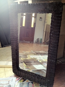 Completed Mirror